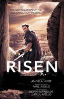 Risen: The Novelization of the Major Motion Picture (Paperback)