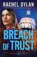 Breach of Trust - Atlanta Justice 3 (Paperback)