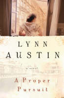 A Proper Pursuit (Paperback)