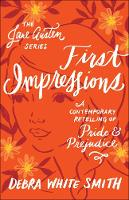 First Impressions: A Contemporary Retelling of Pride and Prejudice - The Jane Austen Series (Paperback)