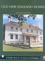 Old New England Homes (Hardback)