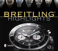 Breitling Highlights (Hardback)