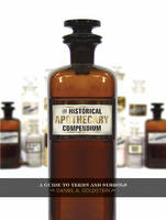 Historical Apothecary Compendium