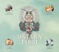 Ostara Tarot (Paperback)