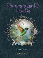 Hummingbird Wisdom Oracle Cards
