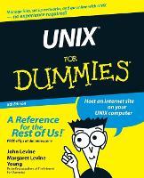 UNIX For Dummies (Paperback)