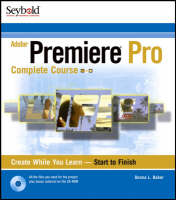 Adobe Premiere X