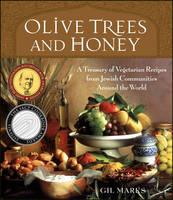 Olive Trees and Honey (Hardback)