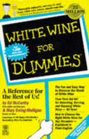 White Wine For Dummies (Paperback)