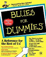 Blues For Dummies (Paperback)