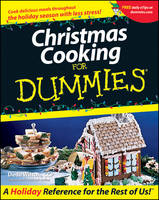 Christmas Cooking For Dummies (Paperback)