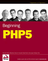 Beginning PHP5 (Paperback)