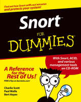 Snort for Dummies (Paperback)