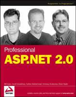 Professional ASP.NET 2.0 (Paperback)