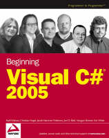 Beginning Visual C# and #174 2005 (Paperback)