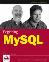 Beginning MySQL (Paperback)