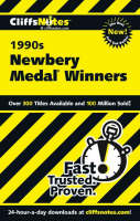The 1990s Newbery Medal Winners (Paperback)