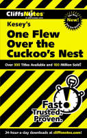 "Kesey's ""One Flew Over the Cuckoo's Nest"" - Cliffs Notes S. (Paperback)"