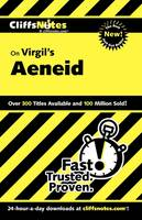 CliffsNotes on Virgil's The Aeneid (Paperback)