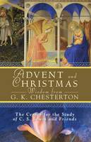 Advent and Christmas Wisdom from G.K. Chesterton (Paperback)