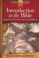 Introduction to the Bible: Overview, Historical Context, and Cultural Perspectives (Paperback)