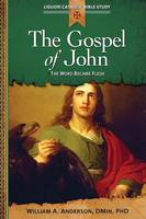 The Gospel of John: The Word Became Flesh (Paperback)