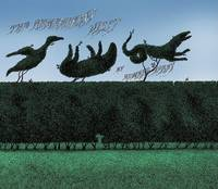 Edward Gorey the Remembered Visit: A Story Taken from Life A170 (Hardback)