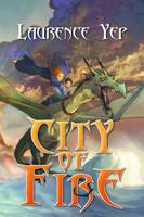 City of Fire - City Trilogy (Hardback)