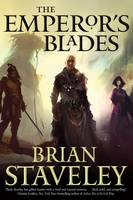 The Emperor's Blades (Hardback)