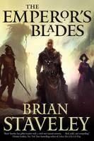 The Emperor's Blades (Paperback)