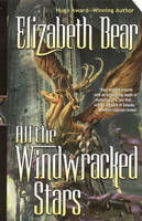 All the Windwracked Stars (Paperback)