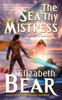The Sea Thy Mistress (Paperback)