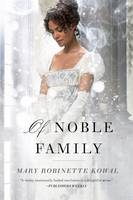 Of Noble Family (Paperback)