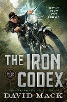 The Iron Codex - Dark Arts (Paperback)