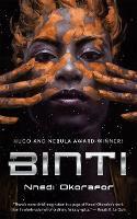 Binti (Paperback)