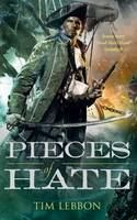 Pieces of Hate - Assassins Series, 1 (Paperback)