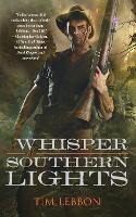 A Whisper of Southern Lights - Assassins 2 (Paperback)