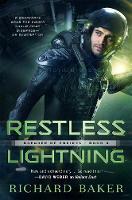 Restless Lightning (Hardback)