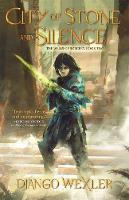 City of Stone and Silence - The Wells of Sorcery Trilogy (Hardback)