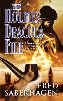 The Holmes-Dracula File - Dracula 2 (Paperback)