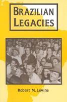 Brazilian Legacies (Paperback)