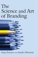 The Science and Art of Branding (Hardback)