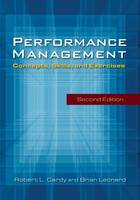 Performance Management: Concepts, Skills and Exercises: Concepts, Skills and Exercises (Paperback)