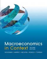 Macroeconomics in Context, 2nd Edition (Paperback)