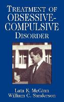 Treatment of Obsessive Compulsive Disorder (Hardback)
