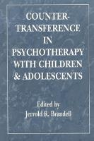 Countertransference in Psychotherapy with Children and Adolescents (Paperback)