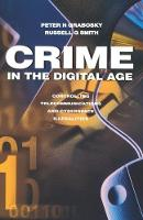 Crime in the Digital Age: Controlling Telecommunications and Cyberspace Illegalities (Paperback)