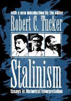 Stalinism: Essays in Historical Interpretation (Paperback)
