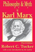 Philosophy and Myth in Karl Marx (Paperback)