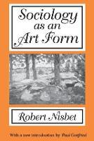 Sociology as an Art Form (Paperback)